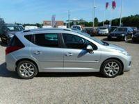 brugt Peugeot 207 1,6 HDi 92 Sportium SW