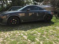 brugt Audi TT 1,8 1,8 COUPE QUATTRO