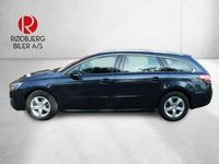brugt Peugeot 508 1,6 BlueHDi 120 Businessline SW