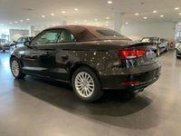 brugt Audi A3 Cabriolet 1,4 TFSi 150 Ambiente S-tr.