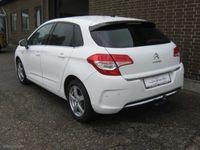 brugt Citroën C4 2,0 HDI Exclusive 150HK 5d 6g
