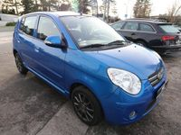 used Kia Picanto 1 Exclusive