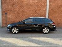 brugt Seat Leon ST 2,0 TDi 150 FR eco