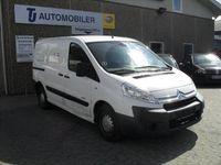 brugt Citroën Jumpy 1,6 HDi 90