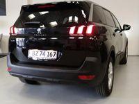 gebraucht Peugeot 5008 1,5 BlueHDi Strike 130HK 6g