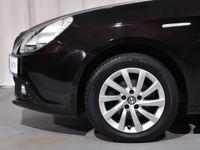 brugt Alfa Romeo Giulietta 1,6 JTDM Distinctive 120HK 5d