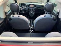 brugt Fiat 500C 0,9 TwinAir 80 Collezione