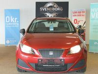 gebraucht Seat Ibiza ST 1,2 TDi 75 Reference eco