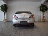 brugt Mazda 6 2,0 Advance
