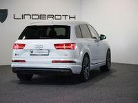 brugt Audi SQ7 4,0 TDi quattro Tiptr. Van