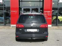 brugt VW Sharan 1,4 BlueMotion TSI Highline 150HK 6g