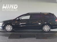 brugt VW Passat Variant 1,6 blueMotion TDI Trendline 105HK Stc 6g