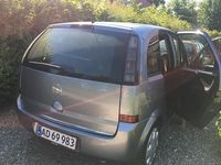 brugt Opel Meriva 1,3 1,3 CDTI