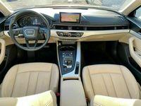 brugt Audi A4 2,0 TFSi 190 S-tr. 4d