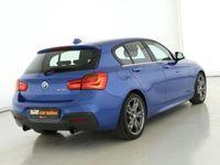 brugt BMW M135 135i 135i M135i - 326 hk xDrive Steptronic Hatchback i - 326 hk xDrive Steptronic Hatchback