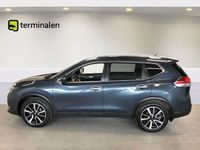 brugt Nissan X-Trail 1,6 dCi 130 N-Connecta 7prs