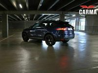 brugt Jaguar F-Pace 3,0 D300 Portfolio aut. AWD