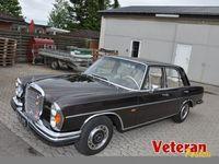 brugt Mercedes S280 Aut