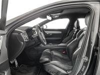 brugt Volvo V90 2,0 D4 R-design 190HK Stc 8g Aut.