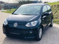 brugt VW up! 1,0 Bluemotion Move 60HK 5d