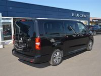 gebraucht Peugeot Traveller L3 1,6 BlueHDi Business 115HK 6g