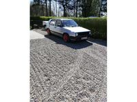 brugt VW Golf II 1,3 Hatch