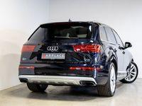 brugt Audi Q7 3,0 TFSi S-line quattro Tiptr.
