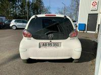 brugt Toyota Aygo 1,0 VVT-i T3