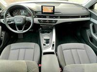 brugt Audi A4 2,0 TDi 150 Avant S-tr. 5d