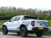 brugt Ford Ranger 2,0 EcoBlue Raptor Db.Cab aut.