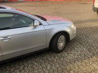 used VW Passat 1.9 105 HK Trendline