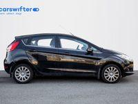 brugt Ford Fiesta 1,0 SCTi 100 Titanium 5d