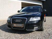 brugt Audi A6 2,0 TDi 170 Avant Multitr. 5d