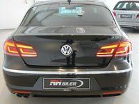 brugt VW CC 2,0 TDi 177 DSG BMT