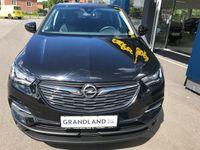 brugt Opel Grandland X 1,2 Direct Injection Turbo Enjoy Start/Stop 130HK 5d 6g