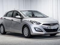 brugt Hyundai i30 1,6 GDi XTR ISG Eco 5