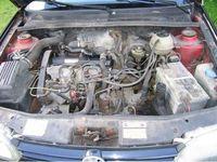 brugt VW Golf III 1,9td