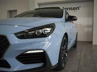 brugt Hyundai i30 N 2,0 T-GDI Performance 275HK 5d 6g