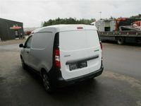 brugt Dacia Dokker 1,5 DCi Ambiance 90HK Van 2017