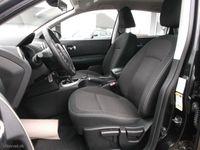 brugt Nissan Qashqai 2,0 DCi Tekna 4x4 150HK 5d 6g