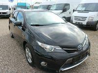 brugt Toyota Auris 1,8 Hybrid H2+ TS CVT Van