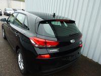 brugt Hyundai i30 1,6 CRDi Life Plus 110HK 5d 6g