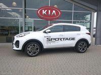 brugt Kia Sportage 1,6 GDI GT-Line 177HK 5d 6g
