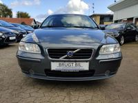 brugt Volvo S60 2,4 170 Momentum