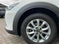 brugt Mazda CX-3 2,0 Skyactiv-G Optimum 120HK 5d 6g