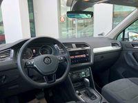 brugt VW Tiguan 2,0 TDi 150 Comfortline + DSG