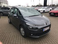 brugt Citroën C4 Picasso 1,6 Blue HDi ExtrA start/stop 120HK 6g A+