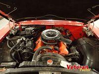 brugt Chevrolet El Camino 348 Big Block V8