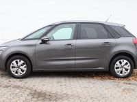 brugt Citroën C4 SpaceTourer 1,6 Blue HDi Iconic start/stop 120HK 6g