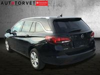 brugt Opel Astra 6 CDTi 136 Innovation ST